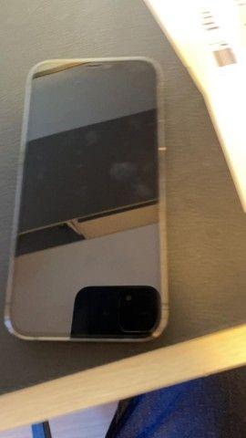 Iphone 12 PRO, 128GB Grafite e acessórios