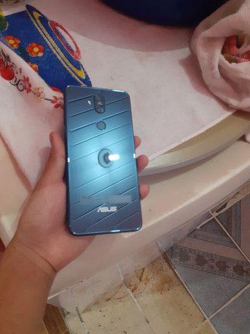 Vendo zefone 5 selfi pro 128GB  - Foto 5