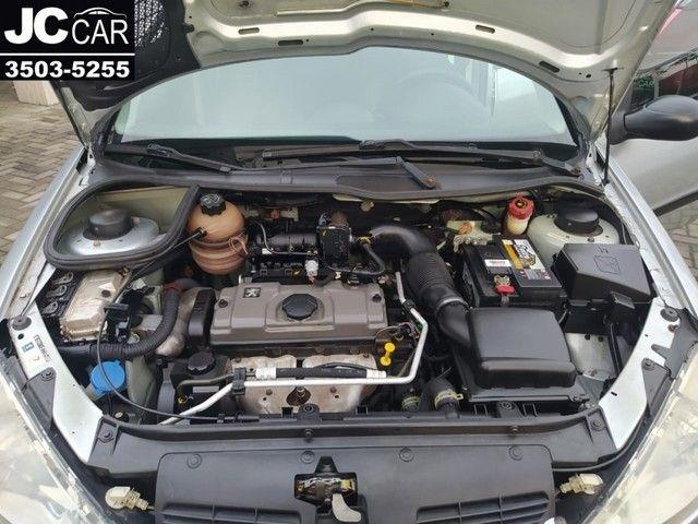 Peugeot 206 SENSATION 1.4 4P - Foto 10