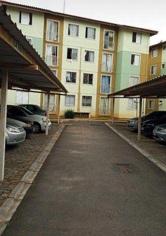 Apartamento em Pinheirinho, Curitiba/PR de 66m² 2 quartos à venda por R$ 184.000,00 - Foto 19