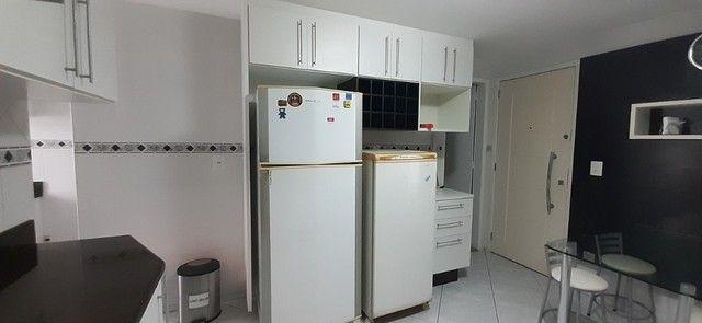 Apartamento com 3 dormitórios à venda, 110 m² por R$ 780.000 - Algodoal - Cabo Frio/RJ - Foto 13