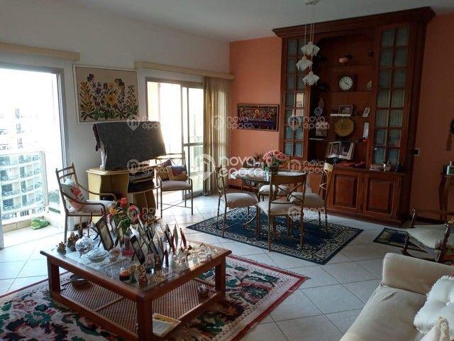 Apartamento à venda com 4 dormitórios em Copacabana, Rio de janeiro cod:CO4AP56704 - Foto 8