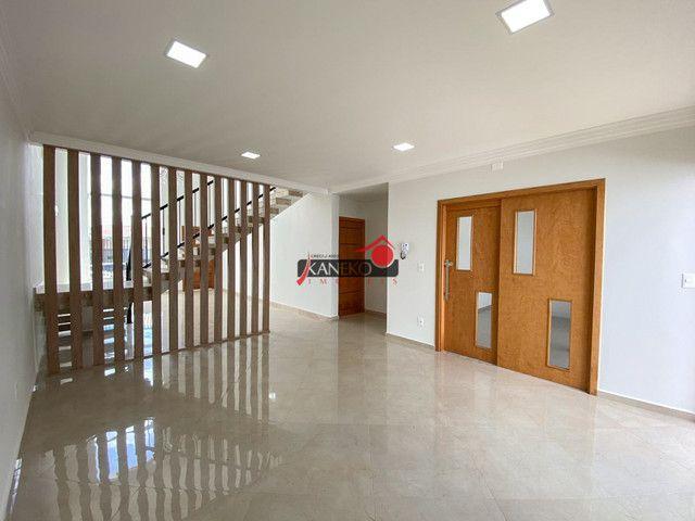 8287 | Sobrado à venda com 3 quartos em Morro Alto, Guarapuava - Foto 4