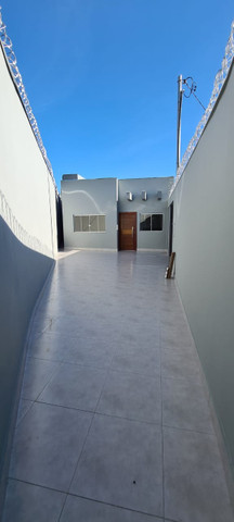 Casa de esquina no bairro santa Cruz  em Nova Serrana. - Foto 3