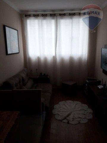 Apartamento em Carlos Chagas, Juiz de Fora/MG de 54m² 2 quartos à venda por R$ 134.000,00 - Foto 12