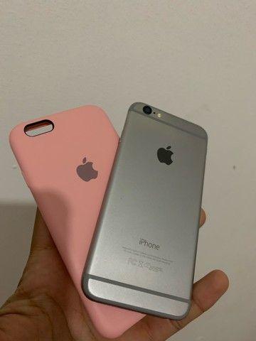 iPhone 6 de procedência!