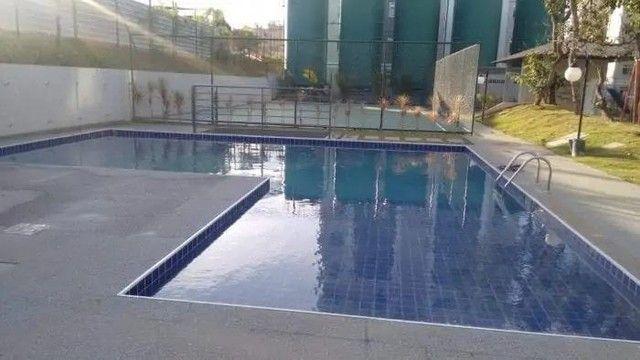 Apartamento em Jardim Imperial, Lagoa Santa/MG de 47m² 2 quartos à venda por R$ 139.000,00 - Foto 9