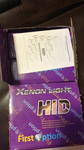 Xenon 12k h1