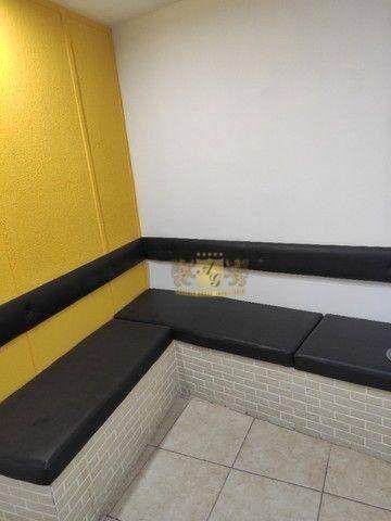 Sala comercial de 40 m² no Niterói Shopping! - Foto 3