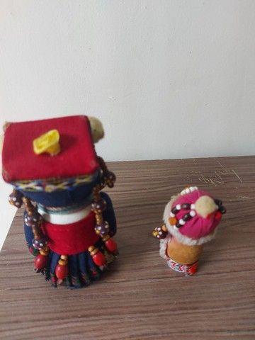 Bonecas japonesas - Foto 3