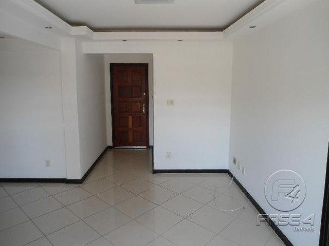 Apartamento à venda com 3 dormitórios em Jardim jalisco, Resende cod:499 - Foto 2