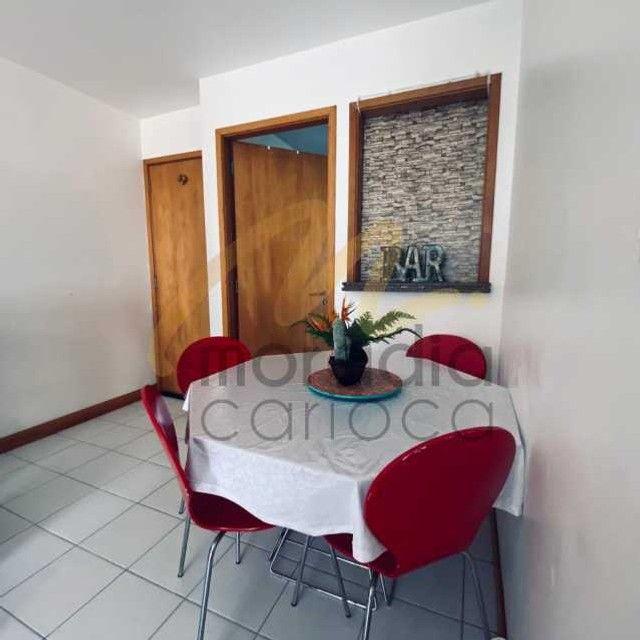 Apartamento para alugar com 2 dormitórios em Barra da tijuca, Rio de janeiro cod:BARRA1 - Foto 12