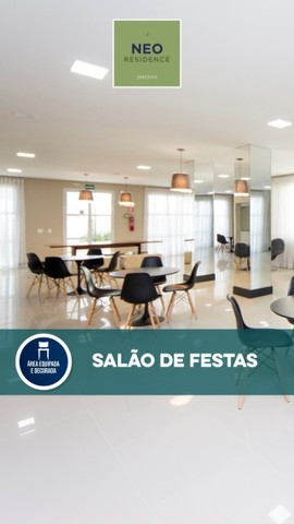 Neo Residence -- Studio 48 m² - Em Frente ao Shopping Jardins. - Foto 10