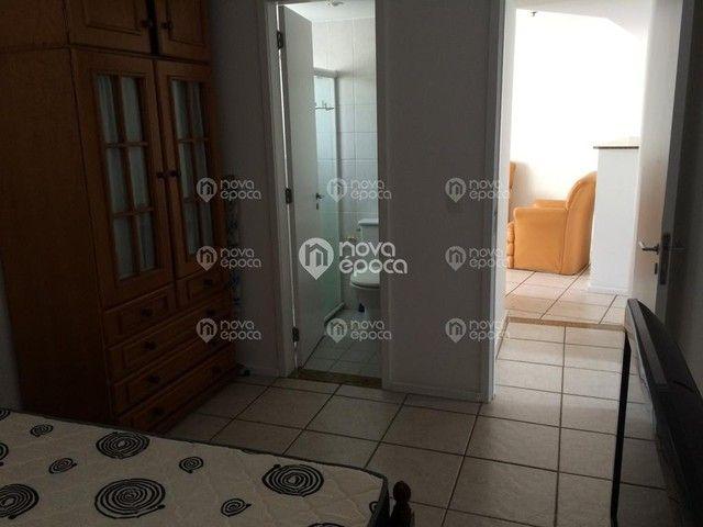 Apartamento à venda com 2 dormitórios em Botafogo, Rio de janeiro cod:FL2AP33760 - Foto 8