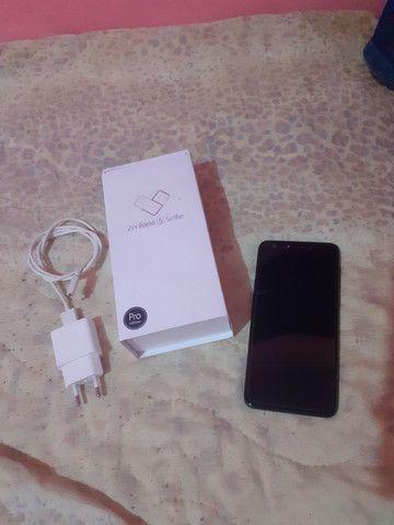 Vendo zefone 5 selfi pro 128GB  - Foto 3