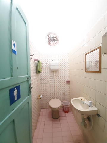 Alugo casa comercial com 10 salas recepção e estacionamento em Bairro Novo Olinda  - Foto 14