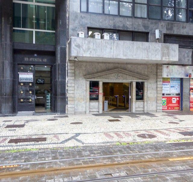 Sala para aluguel, CENTRO - Rio de Janeiro/RJ - Foto 3