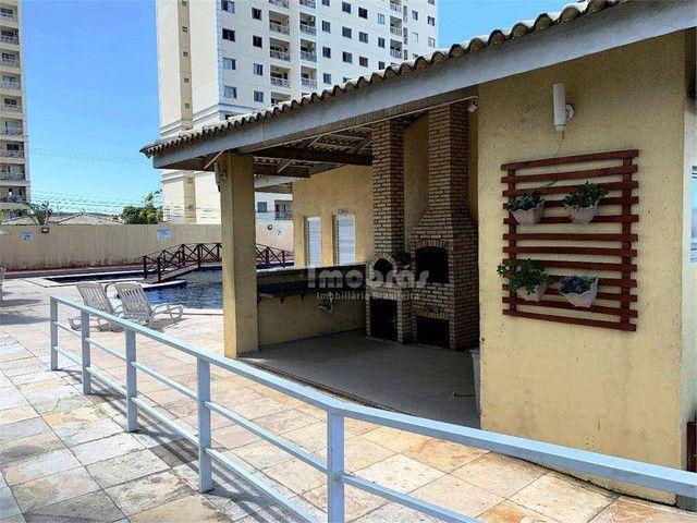 Condomínio Saint Angeli, Apartamento com 3 dormitórios à venda, 73 m² por R$ 360.000 - Mes - Foto 17