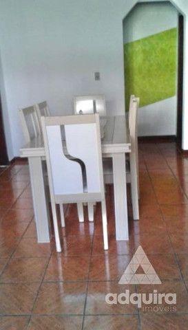 Casa com 2 quartos - Bairro Neves em Ponta Grossa - Foto 4