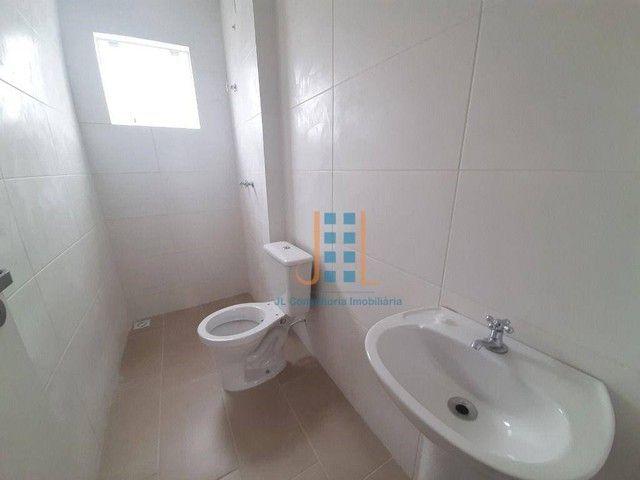 Apartamento em Fanny, Curitiba/PR de 28m² 1 quartos à venda por R$ 199.900,00 - Foto 15