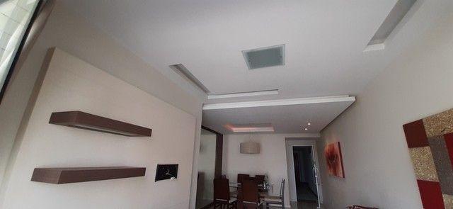 Apartamento com 3 dormitórios à venda, 110 m² por R$ 780.000 - Algodoal - Cabo Frio/RJ - Foto 4
