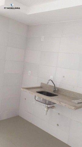 Apartamento de 2 suítes - Foto 8