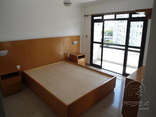 Apartamento à venda com 3 dormitórios em Jardim jalisco, Resende cod:499 - Foto 13