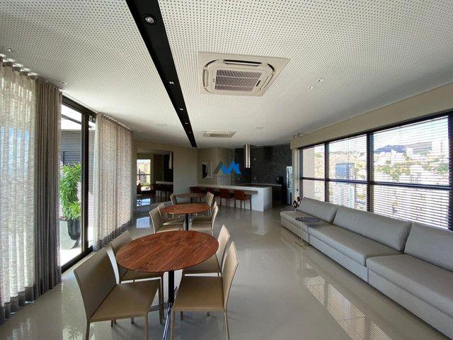 Apartamento à venda com 1 dormitórios em Santa efigênia, Belo horizonte cod:ALM1442 - Foto 11