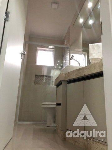 Casa em condomínio com 3 quartos no Condomínio Reserva Ecoville - Bairro Contorno em Ponta - Foto 5