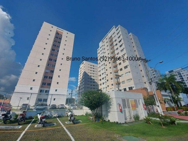 Paradise Sky Dom Pedro, 64m², dois dormitórios.  - Foto 19