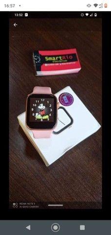 Smartwatch X8 completo original . - Foto 3