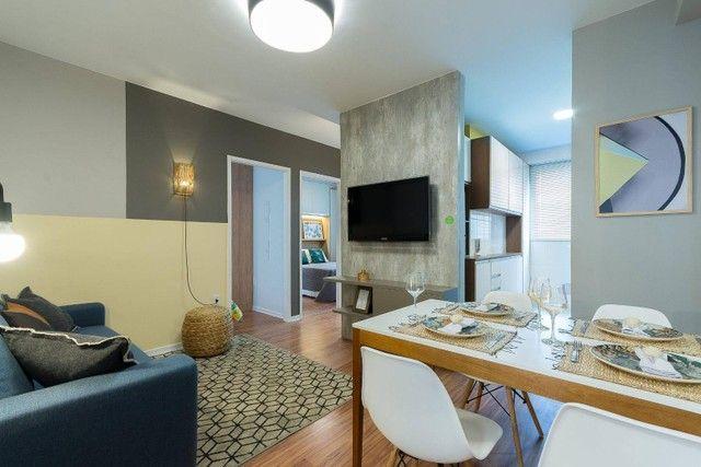 Apartamento em Centro, Ribeirão das Neves/MG de 43m² 2 quartos à venda por R$ 128.000,00 - Foto 7