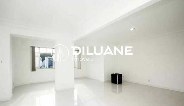 Apartamento para alugar com 3 dormitórios em Botafogo, Rio de janeiro cod:BTAP30345 - Foto 6
