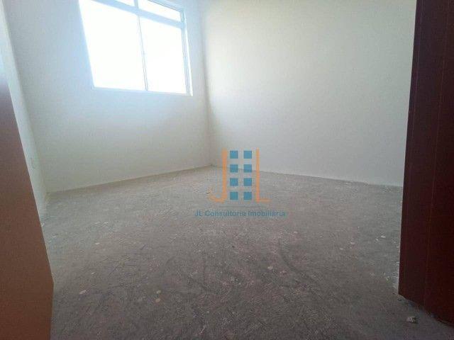 Apartamento em Afonso Pena, São José dos Pinhais/PR de 56m² 3 quartos à venda por R$ 195.0 - Foto 10