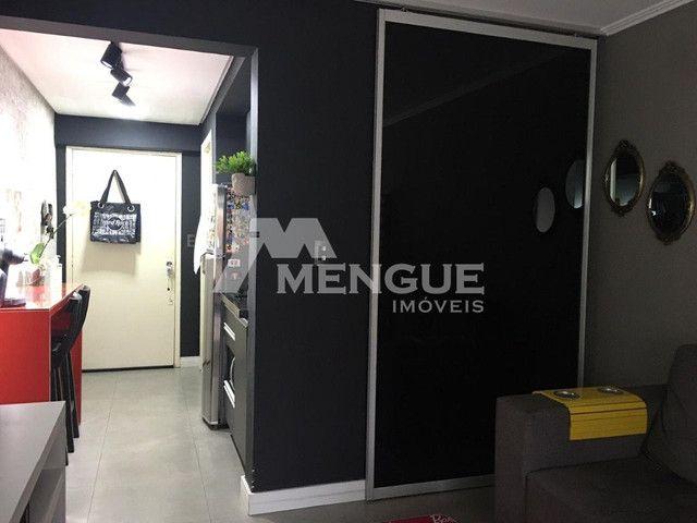 Kitchenette/conjugado à venda com 1 dormitórios em Vila jardim, Porto alegre cod:11120 - Foto 5
