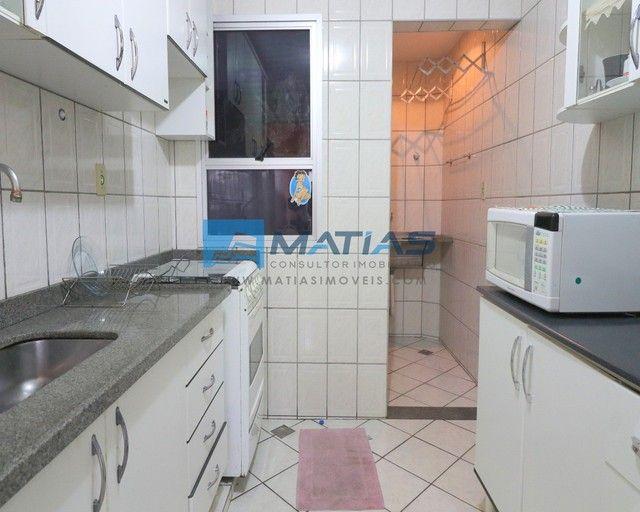 2 quartos 1 suite bem localizado próximo a Praia do Morro - Foto 9