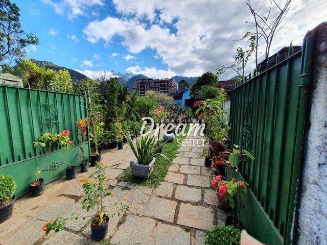 Casa com 3 dormitórios à venda, 104 m² por R$ 790.000,00 - Alto - Teresópolis/RJ - Foto 6