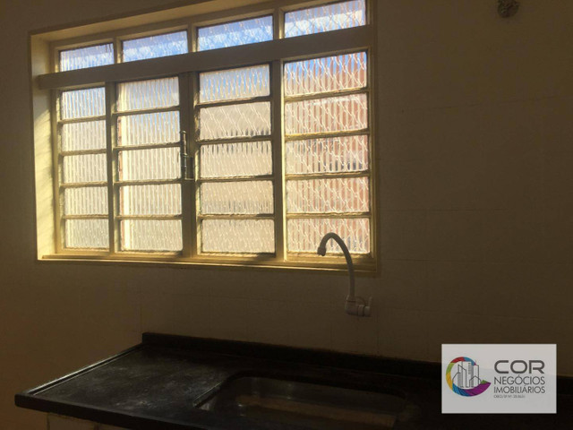 Apartamento com 1 dormitório para alugar, 70 m² por R$ 650,00/mês - Vila Redentora - São J - Foto 6