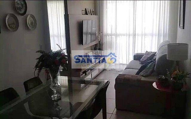 Apartamento a venda de 3 quartos no Braga em Cabo Frio - Foto 2