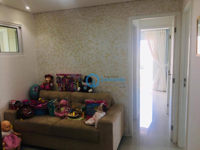 Apartamento com 3 dormitórios à venda, 135 m² por R$ 990.000 - Dionisio Torres - Fortaleza - Foto 10