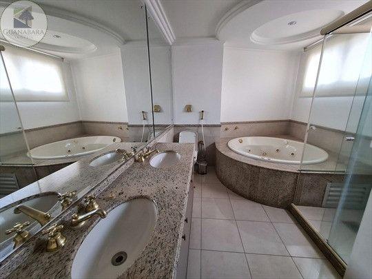 Apartamento (269 m) à venda no Jd. das Américas  - Foto 10