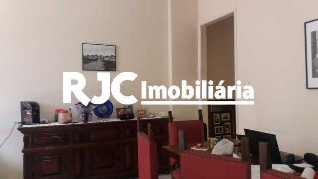 Apartamento à venda com 3 dormitórios em Tijuca, Rio de janeiro cod:MBAP33422 - Foto 2