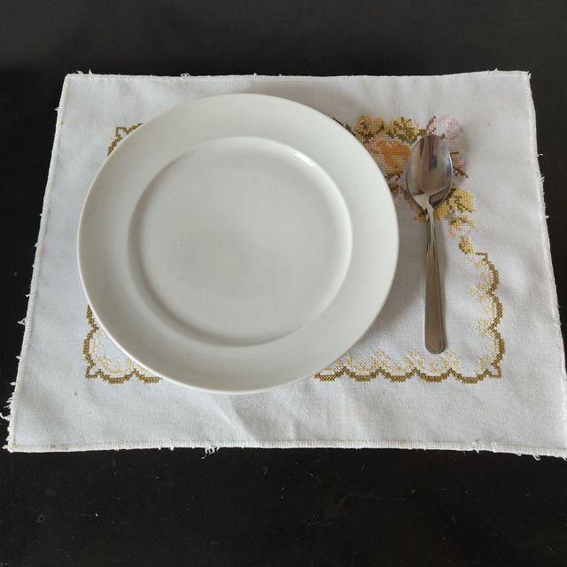 Conjunto De Jantar Para Locação 900 Peças - Foto 2