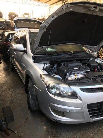 Sucata Hyundai i30 Automático para retirada de peça  - Foto 2
