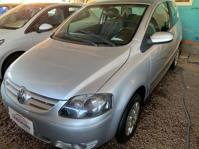 VW FOX Plus 2008 1.0 Flex Completo , Financia e Estudo Troca R$19.500,