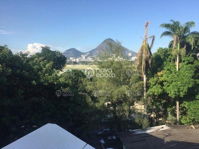 Apartamento à venda com 1 dormitórios em Gávea, Rio de janeiro cod:LB1CB56691 - Foto 2