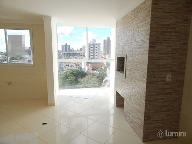 Apartamento à venda com 3 dormitórios em Centro, Ponta grossa cod:A557 - Foto 6