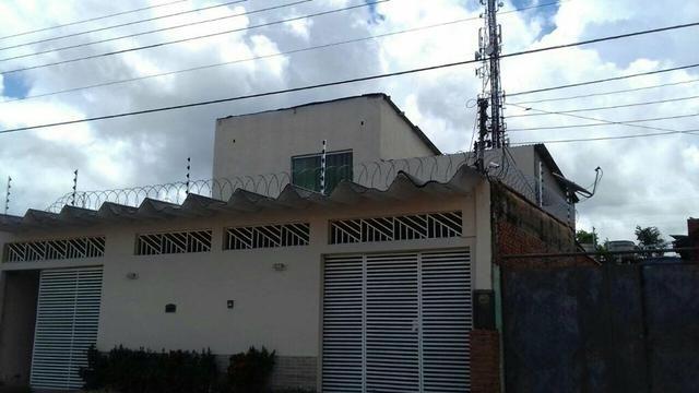 Linda casa no conjunto manoel Julião