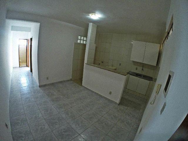 Apartamento de 2 quartos em Samambaia Norte