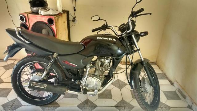 Sergio motos